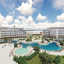 Ventus at Marina El Cid Spa & Beach Resort Will Mark a New Era in Luxury Resorts