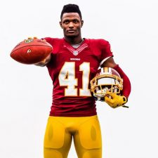 GNEX Conference Announces NFL Player, Will Blackmon as Guest Speaker