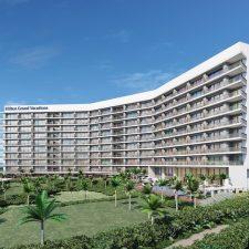 Mori Trust, Hilton Grand Vacations and Hilton Announce New Development on Sesokojima Island, Okinawa