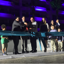 Ribbon Cutting Signals the Newest Luxury Vacation Destination in Puerto Peñasco, Mexico