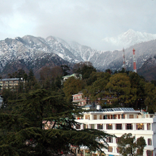 Karma Group Acquires Resort in Historic Dharamshala, Home of the Dalai Lama