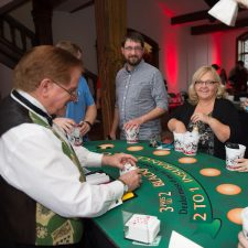 RTX Raises Over $24,000 For Local Children at Its Annual Casino Night