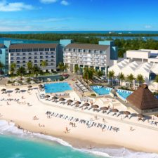 The Westin Resort & Spa, Cancún, Completes Extensive Renovation