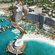 Margaritaville Resorts Announces $250M Destination Resort in Nassau, Bahamas