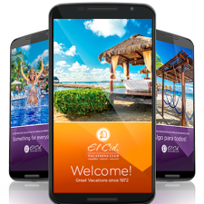 El Cid Vacations Club Updates Its Mobile App For a More Streamlined Experience