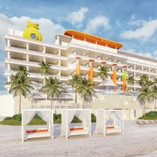 Karisma Hotels & Resorts and Viacom International Media Announce Spring/Summer 2019 Opening of Nickelodeon Hotels & Resorts Riviera Maya