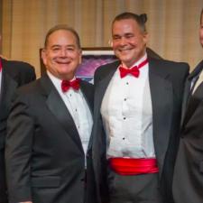 Skal International Orlando Announces Officers for 2018
