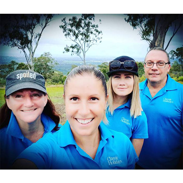 Classic Team Puts Spotlight on Youth with Kokoda Challenge Fundraising