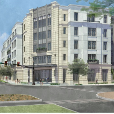 Hilton Grand Vacations forms first joint venture with Strand to develop its first resort in Charleston