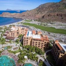 Villa del Palmar Resort at the Islands of Loreto Recognized in Five Categories by the World Travel Awards