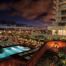 Diamond Resorts Acquires The Modern Honolulu
