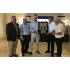 TravelSmart VIP Receives Coveted RCI Gold Crown Awards