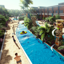 Westgate Resorts Brings First Upscale Resort to Cocoa Beach