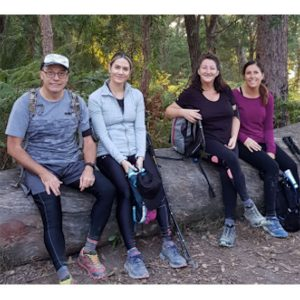 $10,000 Kokoda Fundraising in Sights for Classic Holidays