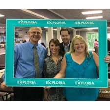 Sales of Club Exploria Launched In Pocono Mountain Sales Center