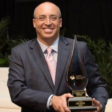 Interval International's Neil Kolton Named  Caribbean Hotel & Tourism Association Allied Member of the Year