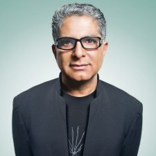 Grupo Vidanta Presents Inaugural Wellness Retreat with World-renowned Spirituality and Health Speaker, Deepak Chopra