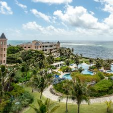 Hilton Grand Vacations Announces Its First Caribbean Resort