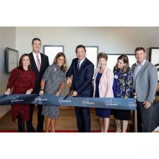 Hilton Grand Vacations opens The Residences by Hilton Club in New York
