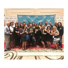 staySky® Vacation Clubs Named one of the Top 100 Companies to Work for in Central Florida by The Orlando Sentinel