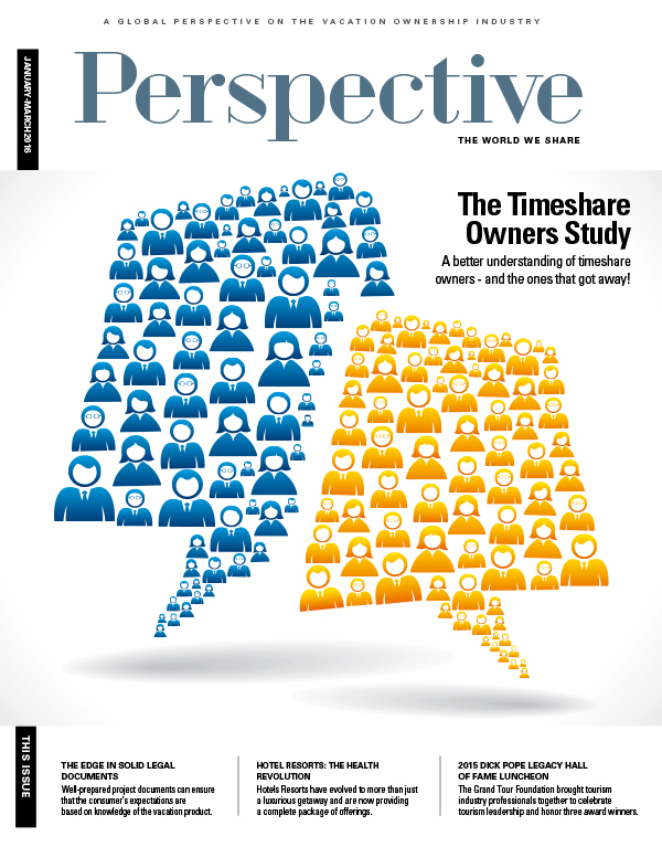 Perspective Magazine Jan - Mar 2016