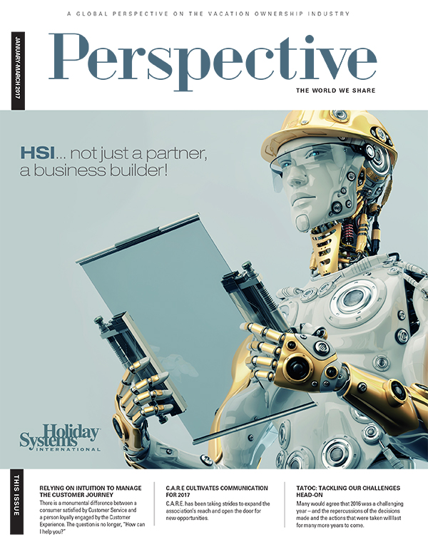 Perspective Magazine Jan - Mar 2017