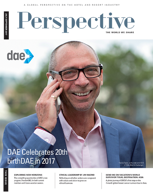 Perspective Magazine Jul - Sep 2017