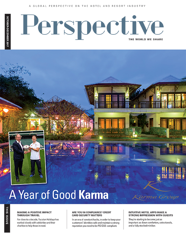 Perspective Magazine Oct - Dec 2017