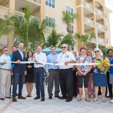 Holiday Inn Club Vacations Brand Opens Signature Collection Reserve Building in Cape Canaveral