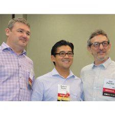 Diamond Resorts Wins INTUITION's CVOA Customer Satisfaction Award