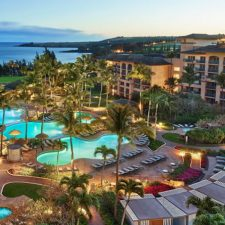 Ares Management, SMW Hospitality & Trinity Investments Sell Ritz-Carlton, Kapalua in Maui
