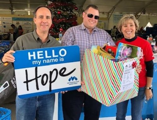 Toy Drive a Success for Timeshare Advertiser BuyaTimeshare.com