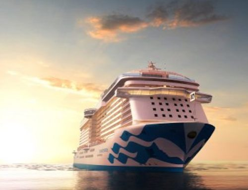 Global Connections, Inc.'s Full Service Travel Agency Announces Fourth Military Appreciation Cruise