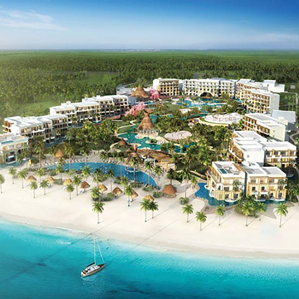 Secrets Akumal, Unlimited Vacation Club