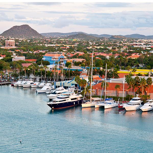 Aruba, Concierge Realty