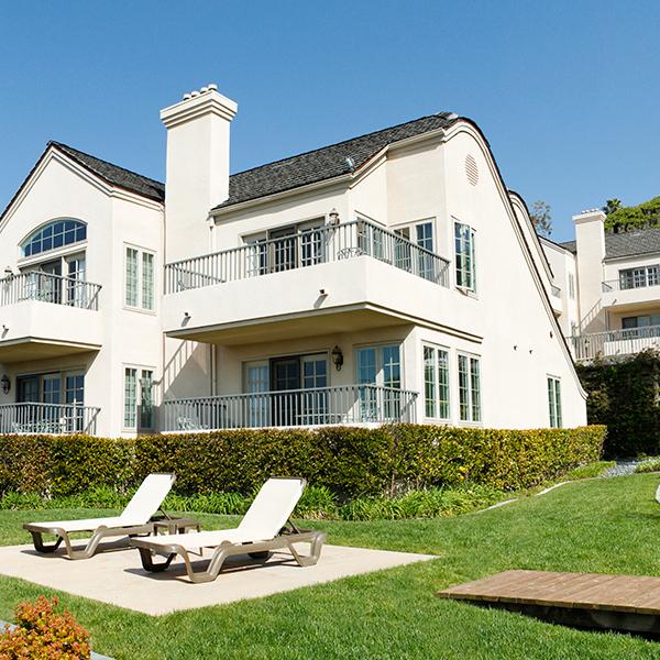 Villa L'Auberge, Grand Pacific Resorts