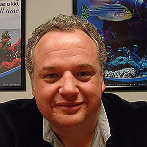 Juan Pablo Saiz, DAE