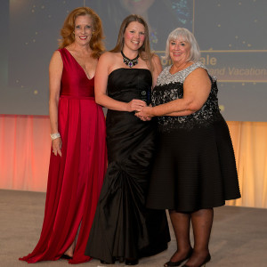BGV ARDA Award
