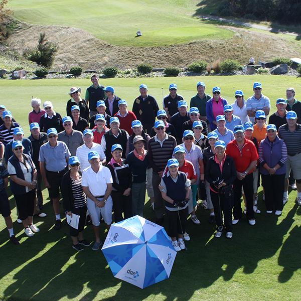DAE Taupo Invitational Golf Classic
