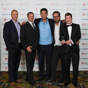TrackResults ARDA ACE Innovator Award