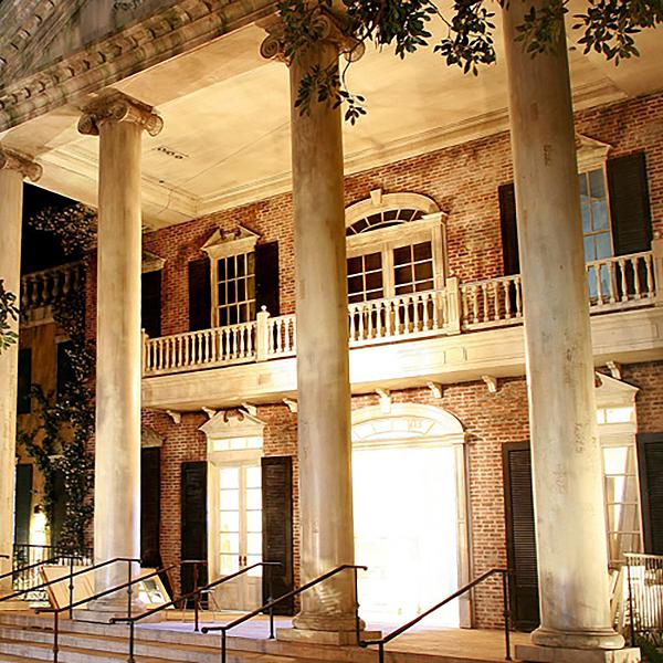 Grand Oaks Mansion