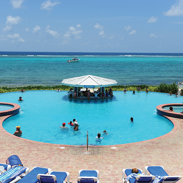 Morritt's Grand Resort