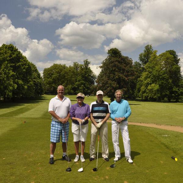 RCI Golf