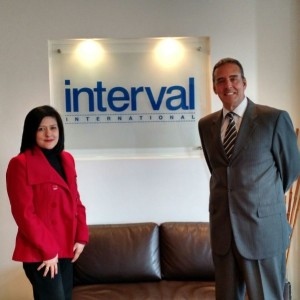 Interval Colombia Office Celebrates 20 Years