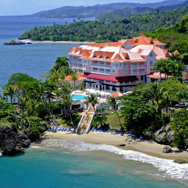 Luxury Resorts: New Luxury Resort Opening Up In Samana, Dominican Republic