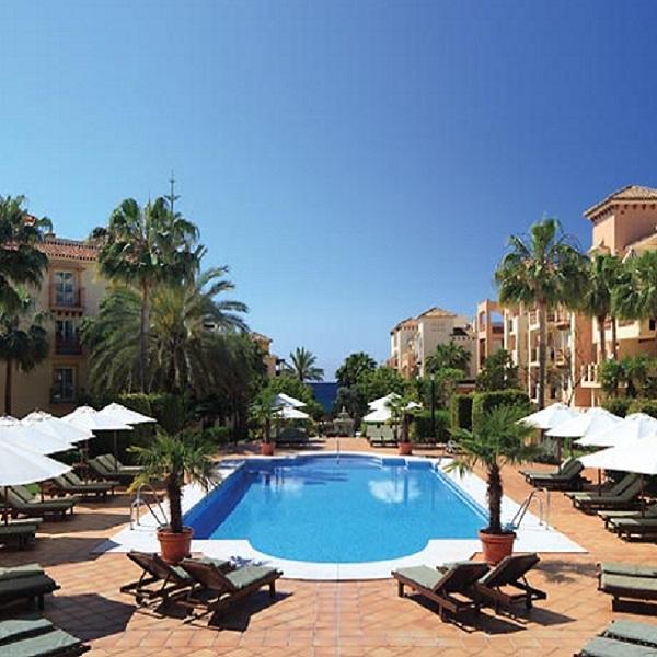 Marriott Vacation Club European Resorts Join RDO