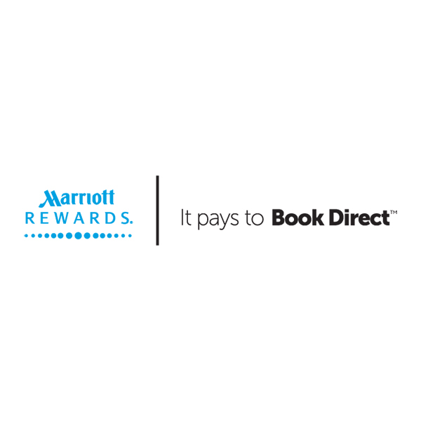 "Marriott Rewards Member Rates Prove ""It Pays to Book Direct"
