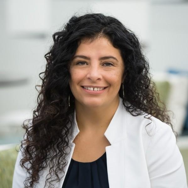 Odilia Guiant