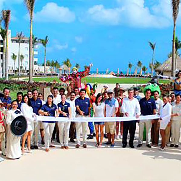 Dreams 174 Resorts Amp Spas Enters New Destination And Expands Brand Footprint With Opening In Playa