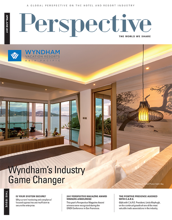 Perspective Magazine Apr - Jun 2017